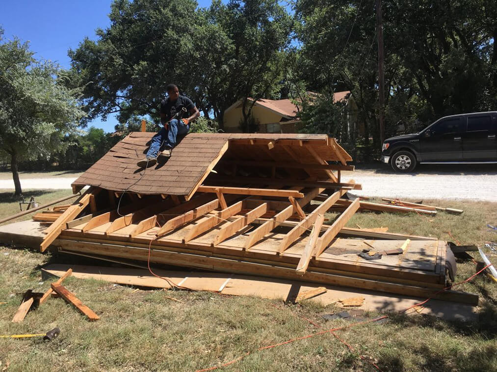 Light Demolition-Tallahassee Dumpster Rental & Junk Removal Services-We Offer Residential and Commercial Dumpster Removal Services, Portable Toilet Services, Dumpster Rentals, Bulk Trash, Demolition Removal, Junk Hauling, Rubbish Removal, Waste Containers, Debris Removal, 20 & 30 Yard Container Rentals, and much more!