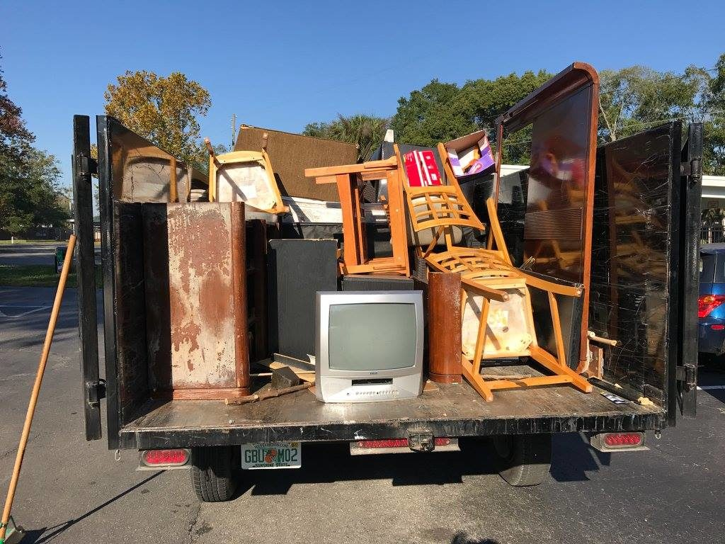 Services-Tallahassee Dumpster Rental & Junk Removal Services-We Offer Residential and Commercial Dumpster Removal Services, Portable Toilet Services, Dumpster Rentals, Bulk Trash, Demolition Removal, Junk Hauling, Rubbish Removal, Waste Containers, Debris Removal, 20 & 30 Yard Container Rentals, and much more!