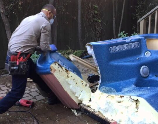 Spa Removal-Tallahassee Dumpster Rental & Junk Removal Services-We Offer Residential and Commercial Dumpster Removal Services, Portable Toilet Services, Dumpster Rentals, Bulk Trash, Demolition Removal, Junk Hauling, Rubbish Removal, Waste Containers, Debris Removal, 20 & 30 Yard Container Rentals, and much more!